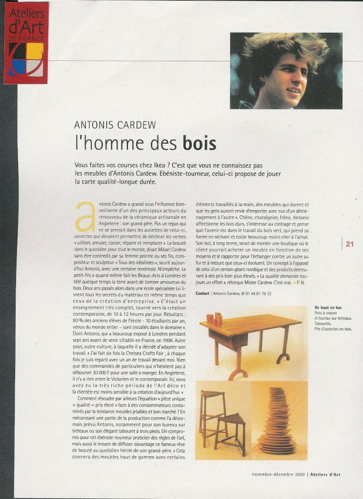 Press-Article-Ateliers-D'art-de-france