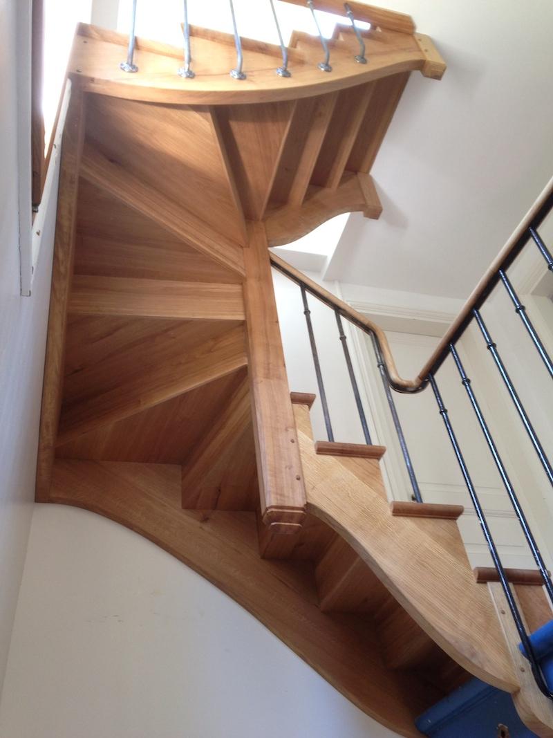 L'escalier de Gregoire et soizic_03